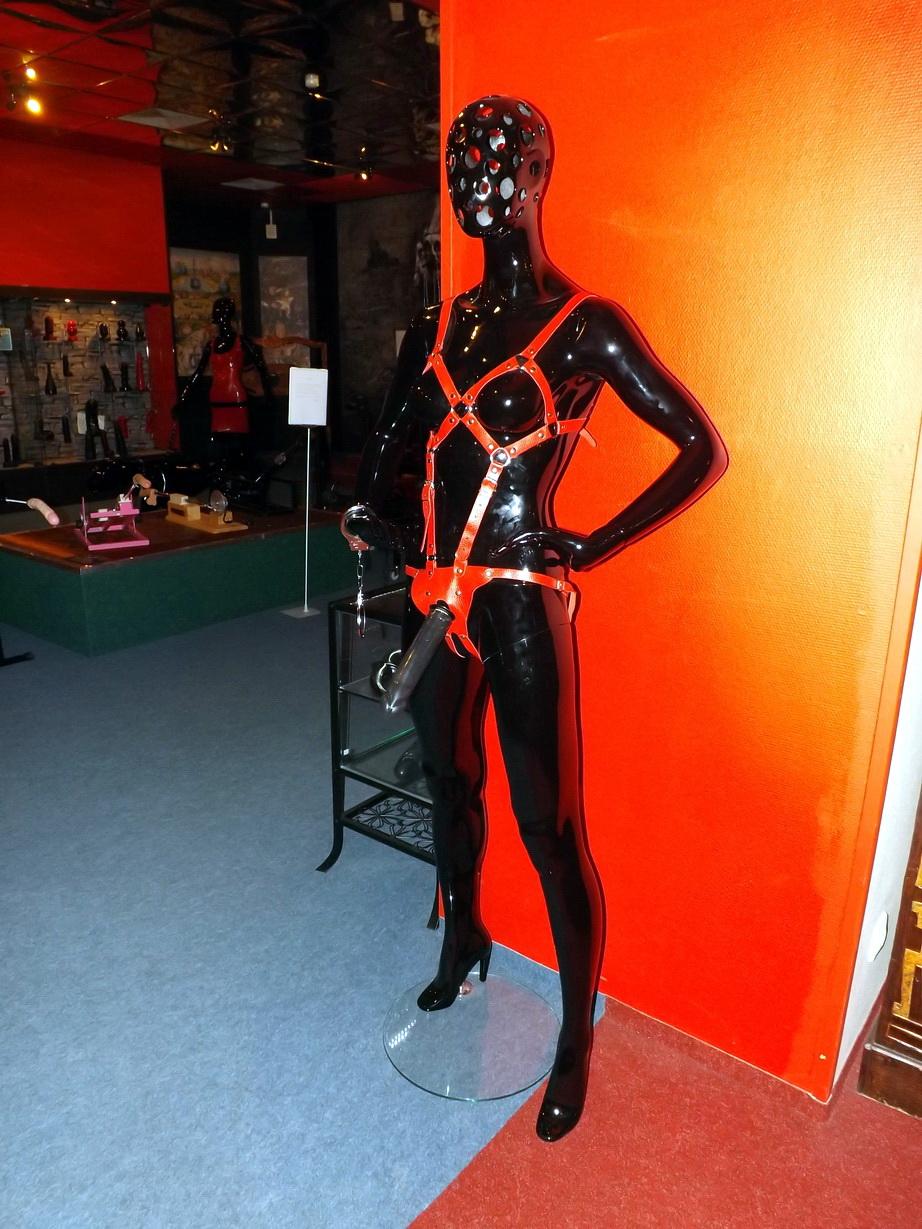 Музей эротики в спб